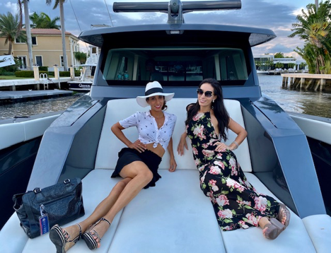 private yacht finance