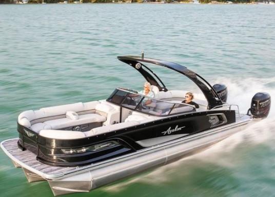 yacht boat hard money