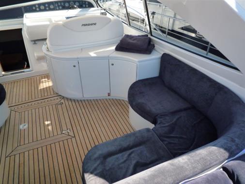 private yacht finance pershing nancy gonzalez