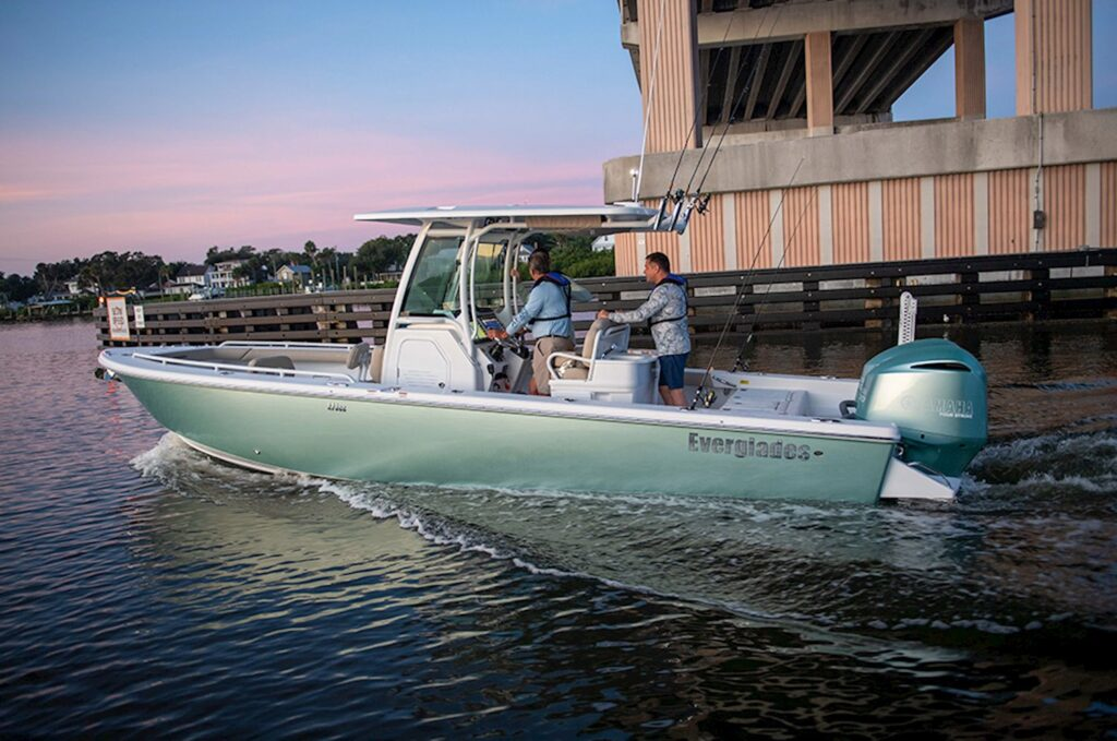 private yacht finance nancy gonzalez